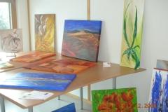 2008 - Galerieeröffnung