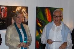 2009 - Galerie Städtli Nr.7, Werdenberg