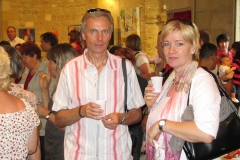 2010 - Istrès, Frankreich