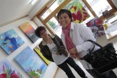 2011 -  *5uenfstern-Künstleratelier