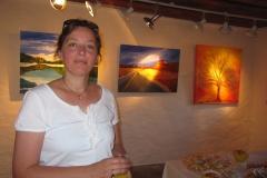2011 - Galerie Städtli Nr.7, Werdenberg