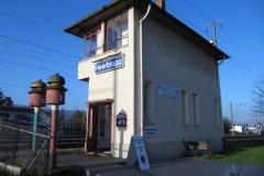 2012 - Stellwerk, Heerbrugg