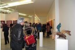 2013 - Place Suisse des Arts, Lausanne