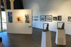 2018 - Vernissage Galerie L33